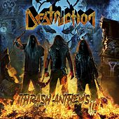 Thrash Anthems II by Destruction