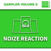 Sampler, Vol. 6 - EP by Various Artists