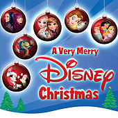 A Very Merry Disney Christmas von Various Artists