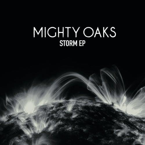 Storm EP von Mighty Oaks
