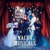 Das Album von Die Nacht der Musicals