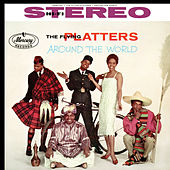 The Flying Platters Around The World von The Platters