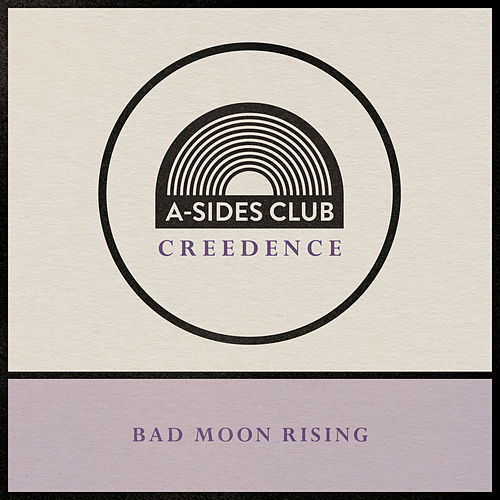 Bad Moon Rising by A-Sides Club