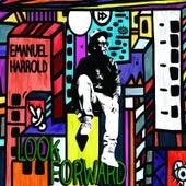 Look Forward - EP by Emanuel Harrold