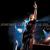 Winnerbäck live - För dig by Lars Winnerbäck