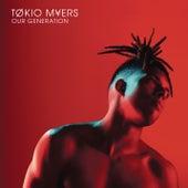 Angel de Tokio Myers