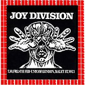 University of London (Hd Remastered Edition) de Joy Division
