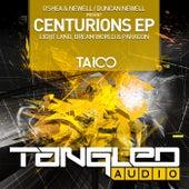 Centurions - Single von Various Artists