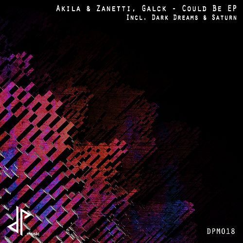 Could Be - Single by Akila