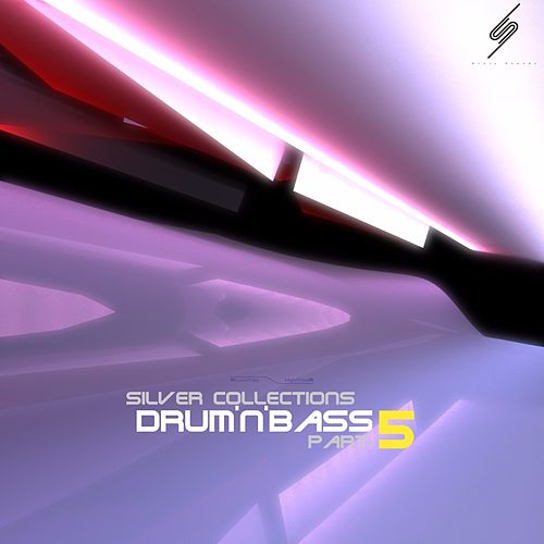 Silver Collections: Drum'n'bass, Pt. 5 - EP by Various Artists