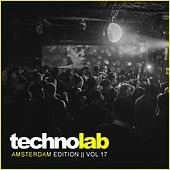 Techno Lab, Vol.17: Amsterdam Edition - EP by Various Artists