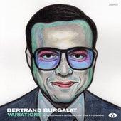 Variations de Bertrand Burgalat