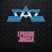 Episode Jingga by Sas