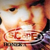 Boneka de Scope