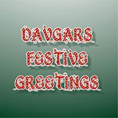 Davgars Festive Greetings by DavGar