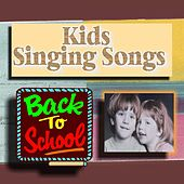Kids Singing Songs von Ms. Ericka Presents