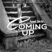 Coming Up von Junad Stackz