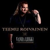 Vanha liekki by Teemu Roivainen