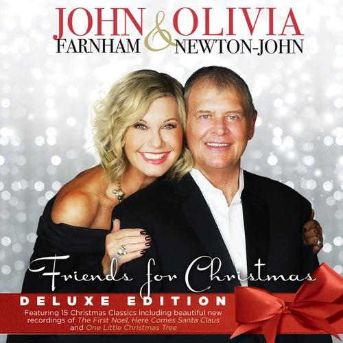 Friends for Christmas (Deluxe Edition) von Olivia Newton-John