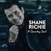 A Country Soul de Shane Richie