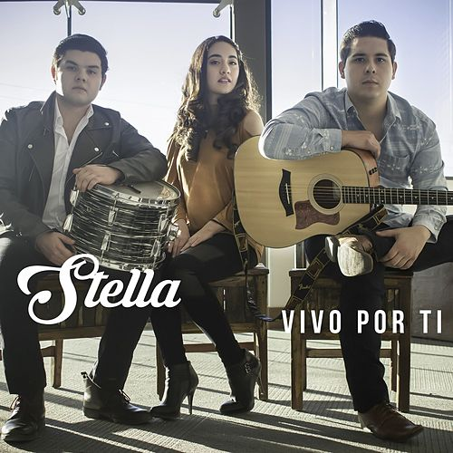 Vivo por Ti by Stella