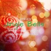 Lenka's Jingle Bells & 12 More Instrumental Christmas Favorites by Lenka Peskou