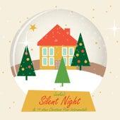 Lenka's Silent Night & 19 Other Christmas Piano Instrumentals by Lenka Peskou
