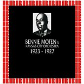 In Chronology - 1923-1927 by Bennie Moten