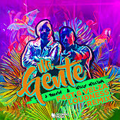 Mi Gente (F4st, Velza & Loudness Remix) de J Balvin & Willy William