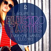 Electrotastic, Vol. 30 von Various Artists