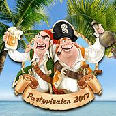 Partypiraten 2017 by Various Artists