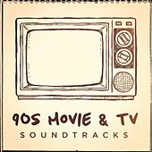 90s Movie and TV Soundtracks de Various Artists