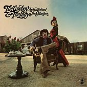 The Cowboy & The Lady von Lee Hazlewood