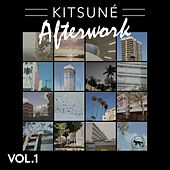 Kitsuné Afterwork, Vol. 1 van Various Artists