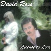 License to Love by David Ross