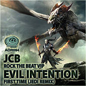 Rock The Beat VIP / First Time (Jedi Remix) by Various Artists