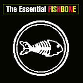 The Essential Fishbone de Fishbone