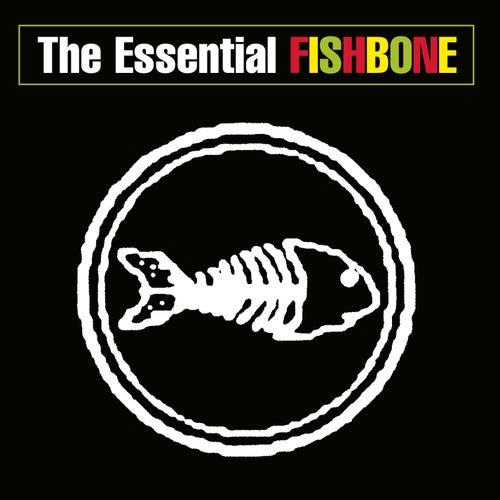 The Essential Fishbone von Fishbone