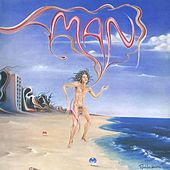 Man (With Bonus Tracks) by Man