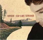 Elk-Lake Serenade by Hayden