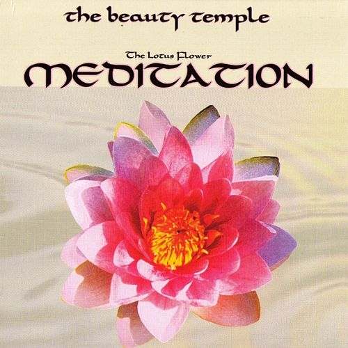 The Beauty Temple Meditation The Lotus Flower By Parzzival Napster