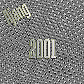 Ajang 2001 EP by Various Artists