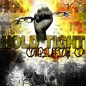 Hold Tight Riddim by Various Artists