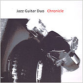 Chronicle by Jazz Guitar Duo