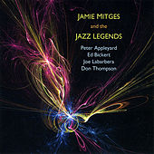 Jamie Mitges and the Jazz Legends by Jamie Mitges
