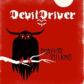 Pray For Villains de DevilDriver