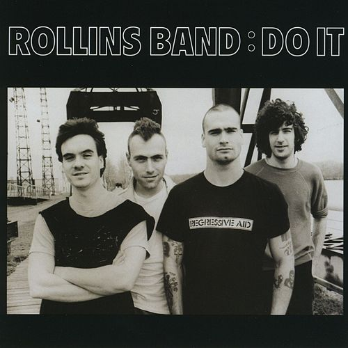 Do It by Rollins Band