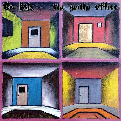 The Guilty Office by The Bats
