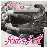 Rock & Roll von Palito Ortega