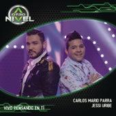 Vivo Pensando En Tí (Carlos Mario Parra,Jessi Uribe) de A Otro Nivel 2017